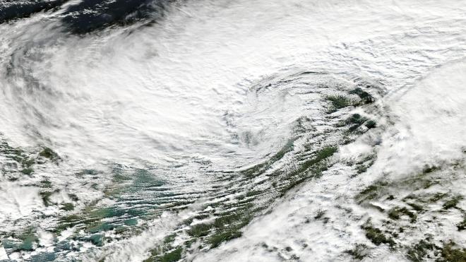 Cyclone Christian